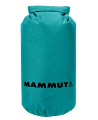 Mammut Drybag Light 5L - Bag - Turkis