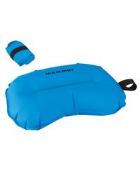 Mammut Air Pillow - Hodepute - Blå