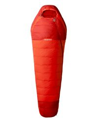 Mammut Kompakt Down Winter 195 L - Sovepose - Rød