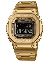 CASIO G-Shock GMW-B5000GD - Klokke - Gull