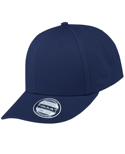 Bula Solid - Caps - Marineblå (712708-NAVY-OZ)