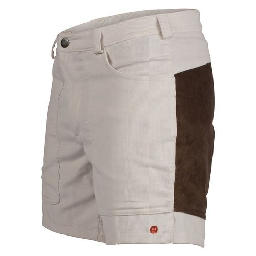 Amundsen 7 Incher Concord - Shorts - Natural/ Cowboy (MSS53.3.610)
