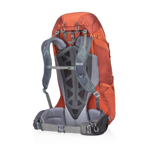 Gregory Baltoro 65 - Sekk - Ferrous Orange (91608-6397)