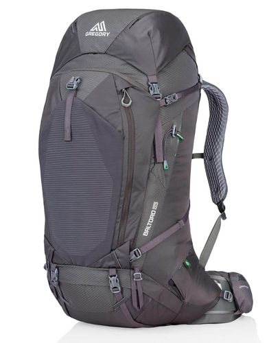 Gregory Baltoro 65 - Sekk - Onyx Black (91608-0581)