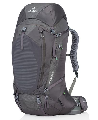 Gregory Baltoro 75 - Sekk - Onyx Black (91611-0581)