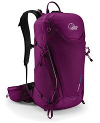 Lowe Alpine Aeon ND 25 - Sekk - Ruby Wine (FTE-68-RU-25)