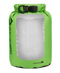 Sea to Summit View Dry Sack 4L - Bag - Grønn (30414802)