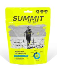 Summit To Eat Beef Stew - Turmat