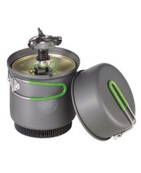 OPTIMUS Crux Weekend He Cook System 0,95L - Kokeapparat (OS8019743)