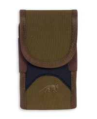 Tasmanian Tiger Tactical Phone Cover L - Molle - Olivengrønn (7644.331)