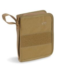 Tasmanian Tiger Tactical Field Book - Lommebok - Khaki (7617.343)