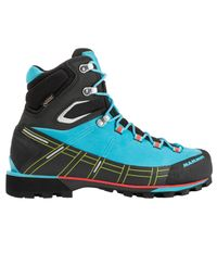 Mammut Kento High GTX Women - Sko - Arctic Black (3010-00870-5927)