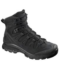 Salomon Forces Quest 4D 2 - Sko - Svart (L40682500)