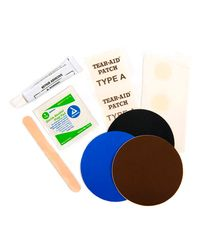 Therm-a-Rest Permanent Home Repair Kit - Tilbehør (TAR08490)
