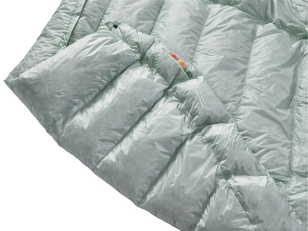 Therm-a-Rest Vesper 0 UL Long - Quilt (TAR10726)