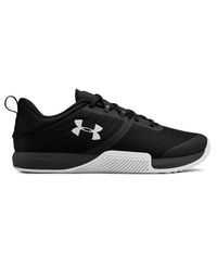 Under Armour Tribase Thrive - Sko - Svart