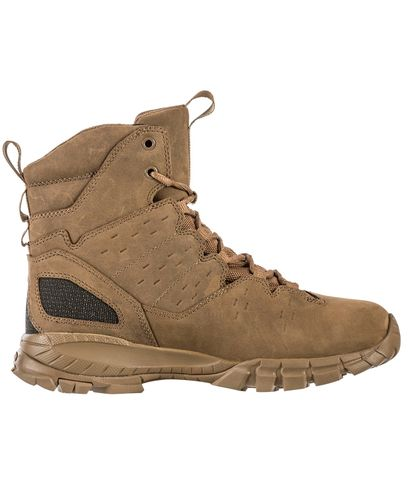 "5.11 Tactical XPRT 3.0 Waterproof 6"" - Sko - Coyote (12373-106-8.5)"