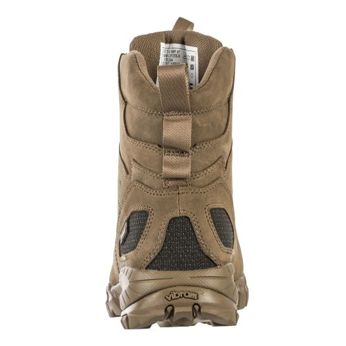 "5.11 Tactical XPRT 3.0 Waterproof 6"" - Sko - Coyote (12373-106-10)"