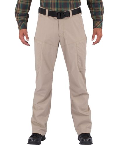 5.11 Tactical Apex - Bukse - Khaki (74434-055-32x32)