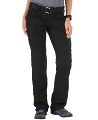 5.11 Tactical Stryke Women's - Bukse - Svart (64386-019)