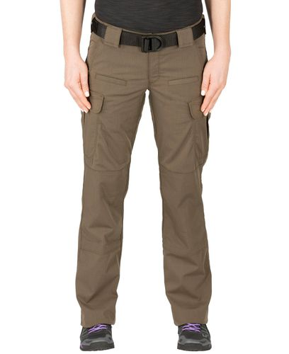 5.11 Tactical Stryke Women's - Bukse - Tundra (64386-192-10)