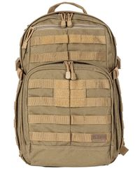 5.11 Tactical Rush12 - Sekk - Sandstone