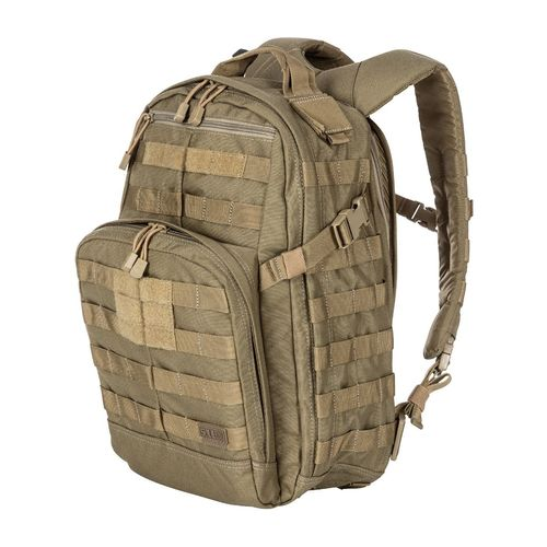 5.11 Tactical Rush12 - Sekk - Sandstone (56892-328)