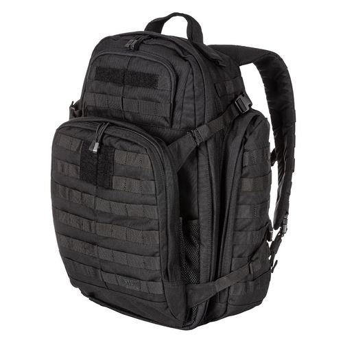 5.11 Tactical Rush72 - Sekk - Svart (58602-019)