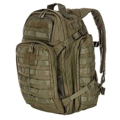5.11 Tactical Rush72 - Sekk - Olivengrønn (58602-188)
