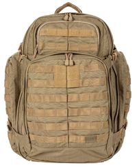 5.11 Tactical Rush72 - Sekk - Sandstone (58602-328)