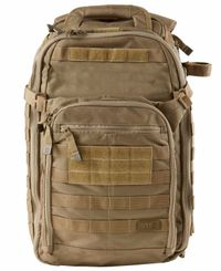 5.11 Tactical All Hazards Prime - Sekk - Sandstone
