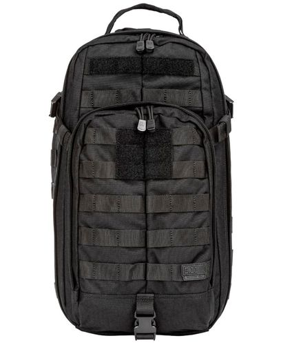 5.11 Tactical Rush Moab 10 Sling Pack - Sekk - Svart (56964-019)