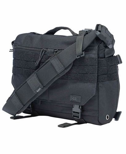 5.11 Tactical Rush Delivery Mike - Bag - Svart (56176-019)
