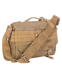 5.11 Tactical Rush Delivery Mike - Bag - Sandstone