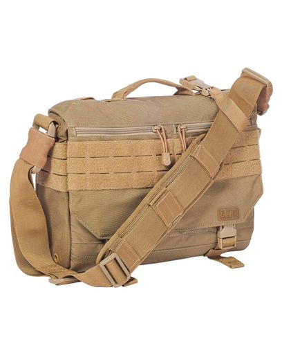 5.11 Tactical Rush Delivery Mike - Bag - Sandstone (56176-328)