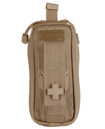 5.11 Tactical 3x6 Med Kit - Molle - Sandstone (56096-328)