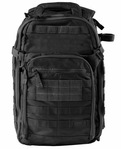 5.11 Tactical All Hazards Prime - Sekk - Svart (56997-019)