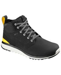 Salomon Utility Freeze CS WP - Sko - Svart