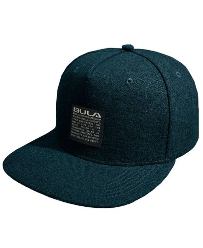 Bula Winter - Caps - Marineblå (712525-NAVY)