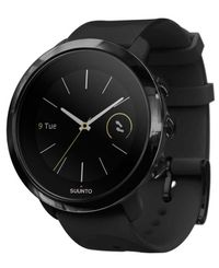 SUUNTO 3 Fitness - Klokke - All Black