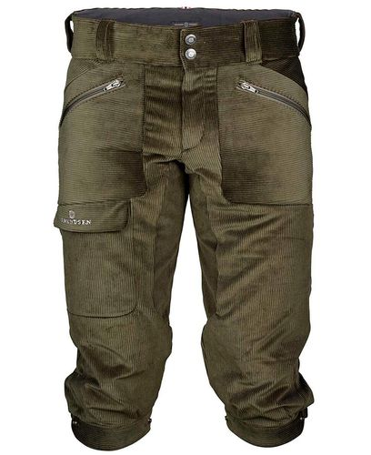 Amundsen Concord Regular - Knickerbockers - Earth (MKB05.1.410.L)