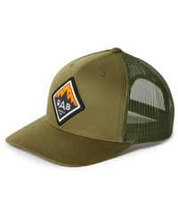 Rab Freight Cap - Caps - Moss Green Fuel (QAA-58-MG)