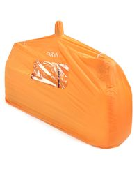 Rab Group Shelter 2 Person - Nødtelt - Orange (MR-49-OR-2)
