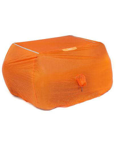 Rab Superlite Shelter 4 - Nødtelt - Orange (MR-50-OR-4)
