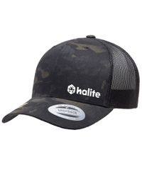 Halite Trucker - Caps - Multicam (HLT0074-013)