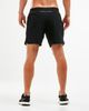 2XU XVENT 7'' - Shorts - Svart (MR5807b-L)