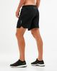 2XU XVENT 7'' - Shorts - Svart (MR5807b-M)