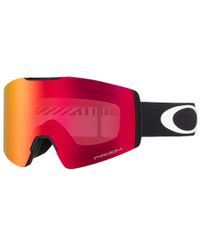 Oakley Fall Line XM Yellow - Goggles - Prizm Snow Torch (OO7103-05)