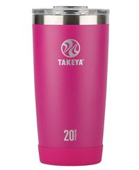 Takeya Actives Tumblers 600ml - Kopp - Rosa