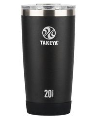 Takeya Actives Tumblers 600ml - Kopp - Svart
